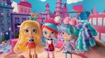 Shopkins World Vacation TV Spot, 'European Shopkins' - Thumbnail 6