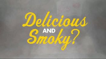 Delicious, Smoky Flavor thumbnail