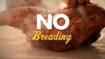 Church's Smokehouse Chicken and Biscuit TV Spot, 'Delicious, Smoky Flavor' - Thumbnail 2
