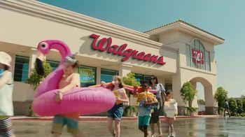 Walgreens TV Spot, 'Summer Needs Help: Military & Veterans Discount' - Thumbnail 6