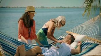 Latitude Margaritaville TV Spot, 'Live the Lifestyle' Song by Jimmy Buffett - Thumbnail 2