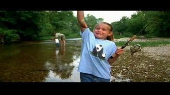 Bass Pro Shops Father's Day Sale TV Spot, 'Redhead Shorts & New Balance' - Thumbnail 2