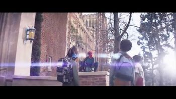 Spider-Man: Homecoming Gear TV Spot, 'Extraordinary Hero' - Thumbnail 3