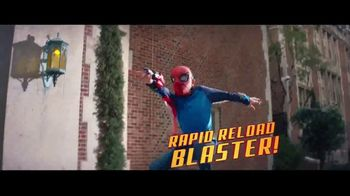 Spider-Man: Homecoming Gear TV Spot, 'Extraordinary Hero' - 2783 commercial airings