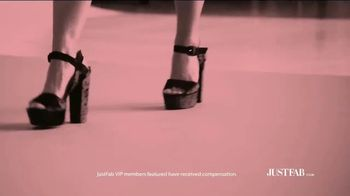 JustFab.com Memorial Day Sale TV Spot, 'Celebrate in Style' - Thumbnail 1