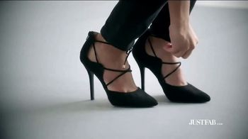 JustFab.com Memorial Day Sale TV Spot, 'Celebrate in Style' - Thumbnail 5