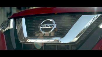Nissan Make the Move Sales Event TV Spot, 'Bonus Cash: Rogue & Altima' [T2] - Thumbnail 2