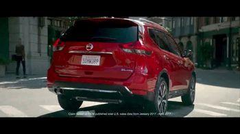 Nissan Make the Move Sales Event TV Spot, 'Bonus Cash: Rogue & Altima' [T2] - Thumbnail 3