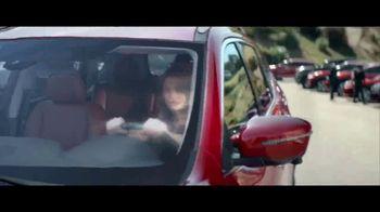 Nissan Make the Move Sales Event TV Spot, 'Bonus Cash: Rogue & Altima' [T2] - Thumbnail 4
