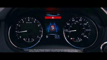 Nissan Make the Move Sales Event TV Spot, 'Bonus Cash: Rogue & Altima' [T2] - Thumbnail 5
