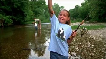 Bass Pro Shops Father's Day Sale TV Spot, 'Angler Shirts and Towable Tube' - Thumbnail 2