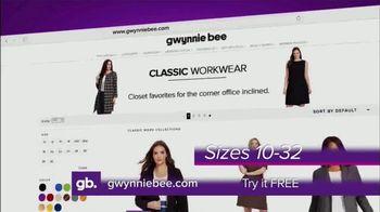 Gwynnie Bee TV Spot, 'Rock the Boardroom' - Thumbnail 3
