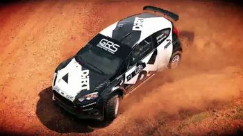 DiRT 4 TV Spot, 'Be Fearless' Song by Grace Potter