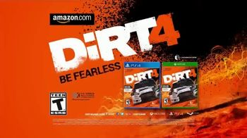 DiRT 4 TV Spot, 'Be Fearless' Song by Grace Potter - Thumbnail 7