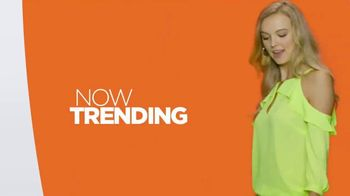 JCPenney Summer Fashion Stock-Up TV Spot, 'Whites and Brights' - Thumbnail 2