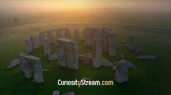 CuriosityStream TV Spot, 'Long Live the Curious' - Thumbnail 2