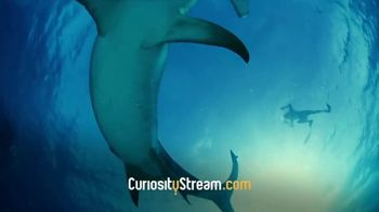CuriosityStream TV Spot, 'Long Live the Curious' - Thumbnail 4