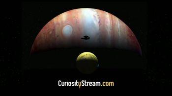 CuriosityStream TV Spot, 'Long Live the Curious' - Thumbnail 5