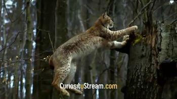 CuriosityStream TV Spot, 'Long Live the Curious' - Thumbnail 6