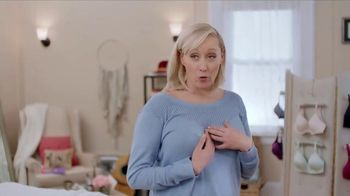 Warner's Cloud 9 Collection TV Spot, 'Almost Naked'