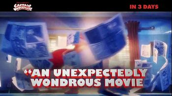 Captain Underpants: The First Epic Movie - Alternate Trailer 19