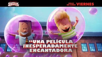 Captain Underpants: The First Epic Movie - Alternate Trailer 20