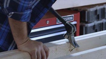 Craftsman Flex Claw Hammer TV Spot, 'Understanding Dads' - Thumbnail 4
