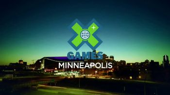2017 X Games Minneapolis TV Spot, 'Music Acts Announced'
