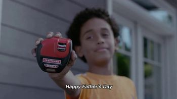 Craftsman Sidewinder Tape Measure TV Spot, 'Happy Father's Day' - Thumbnail 2