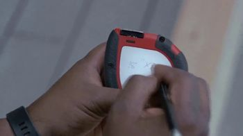 Craftsman Sidewinder Tape Measure TV Spot, 'Happy Father's Day' - Thumbnail 4