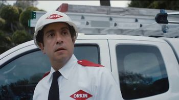 Orkin TV Spot, 'Tiny House'
