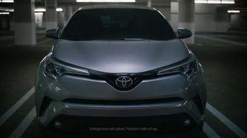2018 Toyota C-HR TV Spot, 'Cinderella' - Thumbnail 2