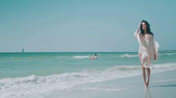 Florida's Paradise Coast TV Spot, 'White Sand Beaches' - Thumbnail 1