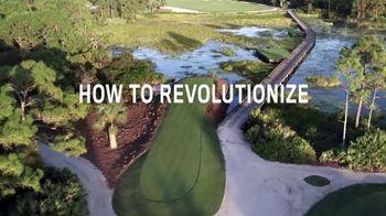 Cobra Golf King F7 TV Spot, 'Revolutionize: Father's Day' Ft. Rickie Fowler - Thumbnail 1