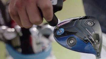 Cobra Golf King F7 TV Spot, 'Revolutionize: Father's Day' Ft. Rickie Fowler - Thumbnail 4