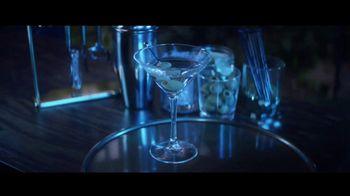 Smirnoff Triple Distilled Vodka TV Spot, 'Blue World' Feat. Chrissy Teigen - Thumbnail 1
