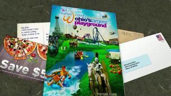 Warren County Convention & Visitors Bureau TV Spot, 'Grown-Up Getaway' - Thumbnail 1