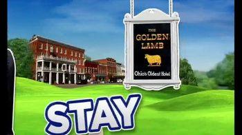 Warren County Convention & Visitors Bureau TV Spot, 'Grown-Up Getaway' - Thumbnail 5