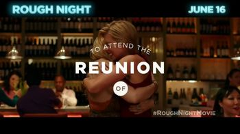 Rough Night - Alternate Trailer 8