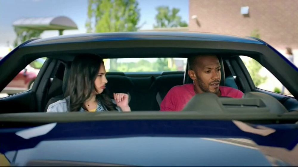 Sonic Drive-In Slushes TV Commercial, 'VH1: Transform Your Summer Sweepstakes'