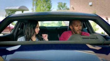 Sonic Drive-In Slushes TV Spot, 'VH1: Transform Your Summer Sweepstakes' - 105 commercial airings