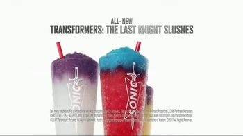 Sonic Drive-In Slushes TV Spot, 'VH1: Transform Your Summer Sweepstakes' - Thumbnail 6