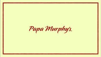 Papa Murphy's Hawaiian Pizza TV Spot, 'Law of Fresh' - Thumbnail 1