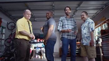 Craftsman TV Spot, 'Forefathers of Father's Day' - Thumbnail 8