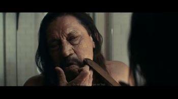 AARP TV Spot, 'Tougher Than Tough: Caregiver Assistance' Feat. Danny Trejo - Thumbnail 1