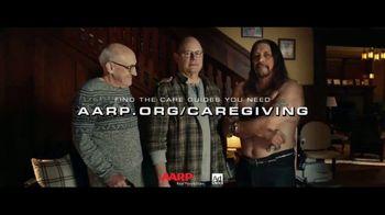 AARP TV Spot, 'Tougher Than Tough: Caregiver Assistance' Feat. Danny Trejo - Thumbnail 10