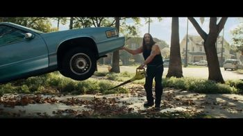 AARP TV Spot, \'Tougher Than Tough: Caregiver Assistance\' Feat. Danny Trejo