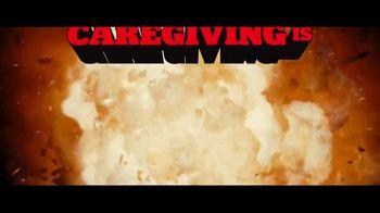 AARP TV Spot, 'Tougher Than Tough: Caregiver Assistance' Feat. Danny Trejo - Thumbnail 9
