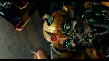 Transformers: The Last Knight - Alternate Trailer 15