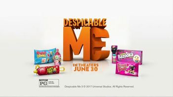 Candymania.com TV Spot, 'Despicable Me 3: Despicable Drivers!' - Thumbnail 10